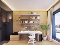 50 Modern Home Office Design Ideas For Inspiration