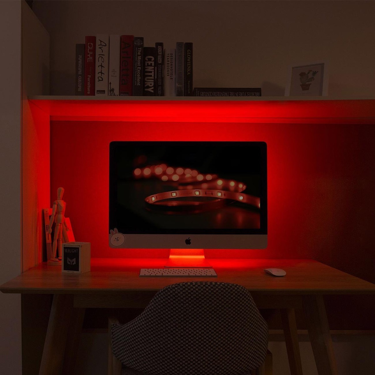 Product Of The Week Smart LED Light Strips For Mood Lighting