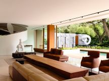 The Contemporary Home Of A Majestic Pre-War Rain Tree images 18