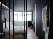 Dark Decor For A Night Owl images 18