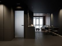 Dark Decor For A Night Owl images 9