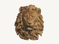 Product Of The Week: Faux Animal Heads