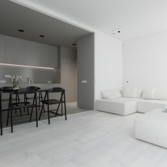 All White Living Room Ideas Furniture Seating Arrangements 30 Rooms That Exude Purity And Peace