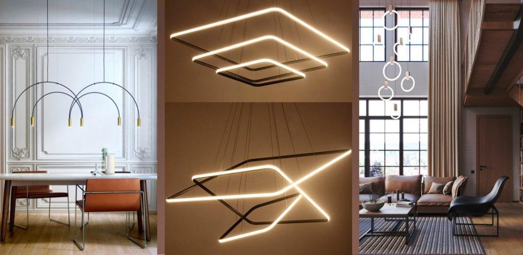 Led Light Design Homes