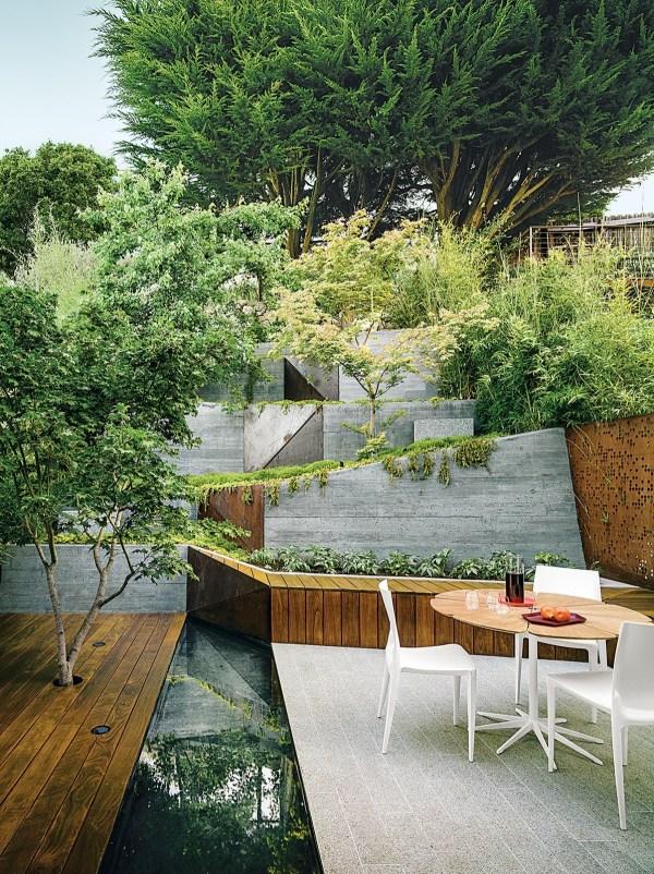 gorgeous outdoor patio design