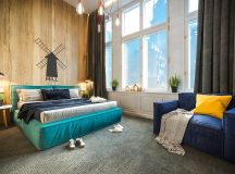 Designing City Themed Bedrooms: Inspiration From 3 Hotel Suites images 21