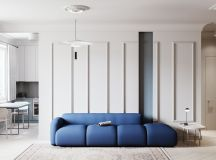 Using Muted Colours and Shapes As Scandi Style Decor images 11
