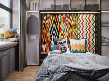 Colourful Boho Industrial Style With Moroccan Accents images 7