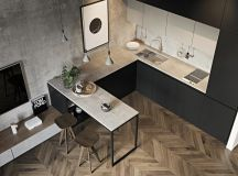 50 Splendid Small Kitchens And Ideas You Can Use From Them images 35