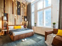 Designing City Themed Bedrooms: Inspiration From 3 Hotel Suites images 11