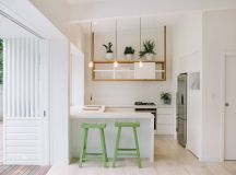 50 Splendid Small Kitchens And Ideas You Can Use From Them images 36