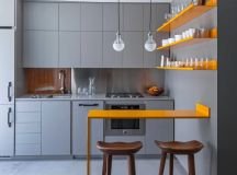 50 Splendid Small Kitchens And Ideas You Can Use From Them images 10