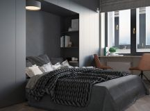 Using Muted Colours and Shapes As Scandi Style Decor images 32