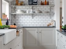 50 Splendid Small Kitchens And Ideas You Can Use From Them images 6