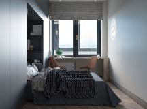 Using Muted Colours and Shapes As Scandi Style Decor images 34
