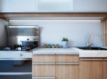 Dazzling Home Makeover With Before And After Photos images 13
