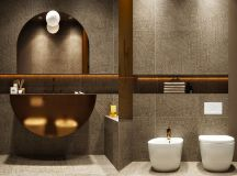 50 Luxury Bathrooms And Tips You Can Copy From Them images 46