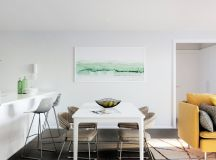 33 Dazzling White Dining Rooms Plus Tips To Help You ...