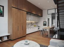 50 Splendid Small Kitchens And Ideas You Can Use From Them images 4