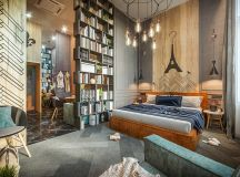 Designing City Themed Bedrooms: Inspiration From 3 Hotel Suites images 1