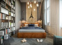 Designing City Themed Bedrooms: Inspiration From 3 Hotel Suites images 0