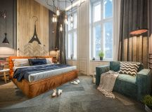 Designing City Themed Bedrooms: Inspiration From 3 Hotel Suites images 2