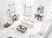 All-White Interior Design: Tips With Example Images To Help You Get It Right images 6