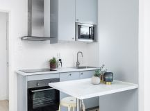 50 Splendid Small Kitchens And Ideas You Can Use From Them images 28