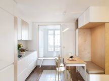 50 Splendid Small Kitchens And Ideas You Can Use From Them images 32