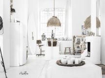 One Home's Transition To Tribal Decor images 11