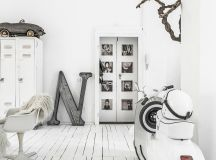 One Home's Transition To Tribal Decor images 26