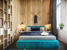Designing City Themed Bedrooms: Inspiration From 3 Hotel Suites images 19