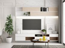 All-White Interior Design: Tips With Example Images To Help You Get It Right images 10