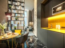 Designing City Themed Bedrooms: Inspiration From 3 Hotel Suites images 8