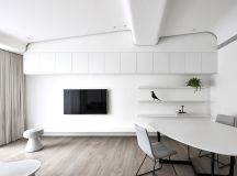 All-White Interior Design: Tips With Example Images To Help You Get It Right images 4