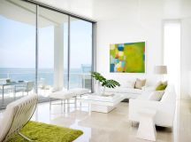 All-White Interior Design: Tips With Example Images To Help You Get It Right images 3