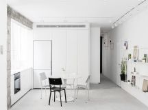 All-White Interior Design: Tips With Example Images To Help You Get It Right images 11