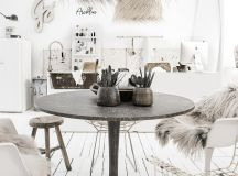 One Home's Transition To Tribal Decor images 14