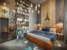 Designing City Themed Bedrooms: Inspiration From 3 Hotel Suites images 4