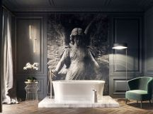 50 Luxury Bathrooms And Tips You Can Copy From Them images 39