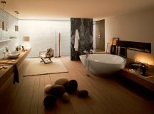50 Luxury Bathrooms And Tips You Can Copy From Them images 13