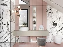 50 Luxury Bathrooms And Tips You Can Copy From Them images 18