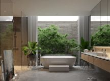 50 Luxury Bathrooms And Tips You Can Copy From Them images 0