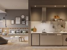 50 Splendid Small Kitchens And Ideas You Can Use From Them images 2