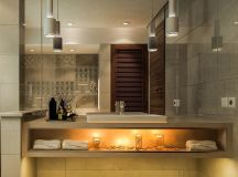50 Luxury Bathrooms And Tips You Can Copy From Them images 24