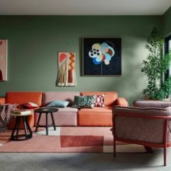 Interior Designer Ideas For Living Rooms Room Show Homes Designs Design Green