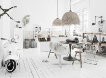 All-White Interior Design: Tips With Example Images To Help You Get It Right images 14