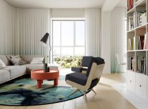 4 Bright & Cheerful Interiors That Use White & Wood To Good Effect images 10