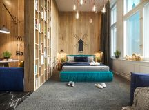 Designing City Themed Bedrooms: Inspiration From 3 Hotel Suites images 17