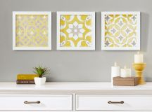 Product Of The Week: Moroccan Inspired Art For Your Walls images 0